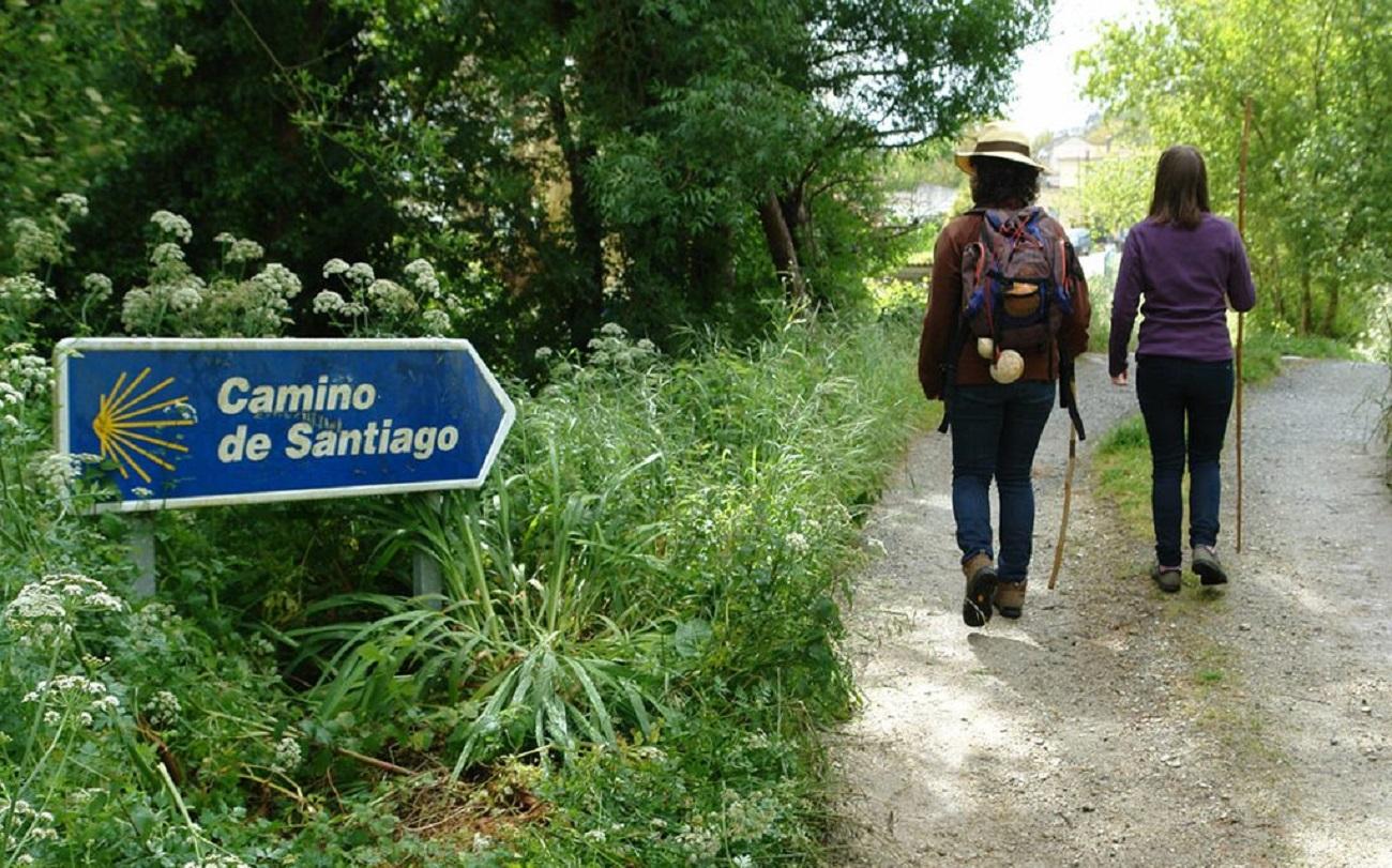 Foto: Camino Inglés