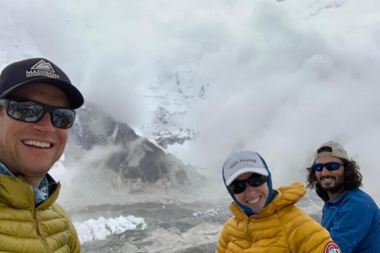 Un CEO de Silicon Valley demanda a un guía por no subirle a la cima del Everest